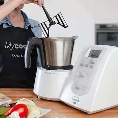 Taurus Mycook One Robot de Cocina